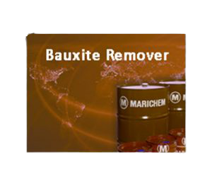 Bauxite Remover